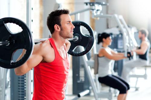 Фото:Можно ли заниматься при варикоцеле спортом: виды разрешенных упражнений