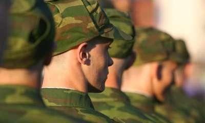 Фото:Крипторхизм и армия